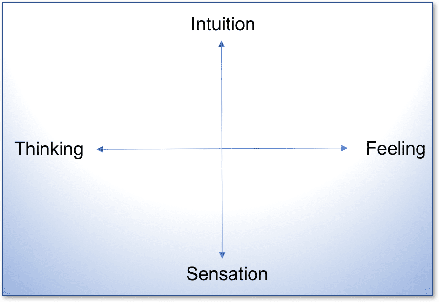 Ego Functions